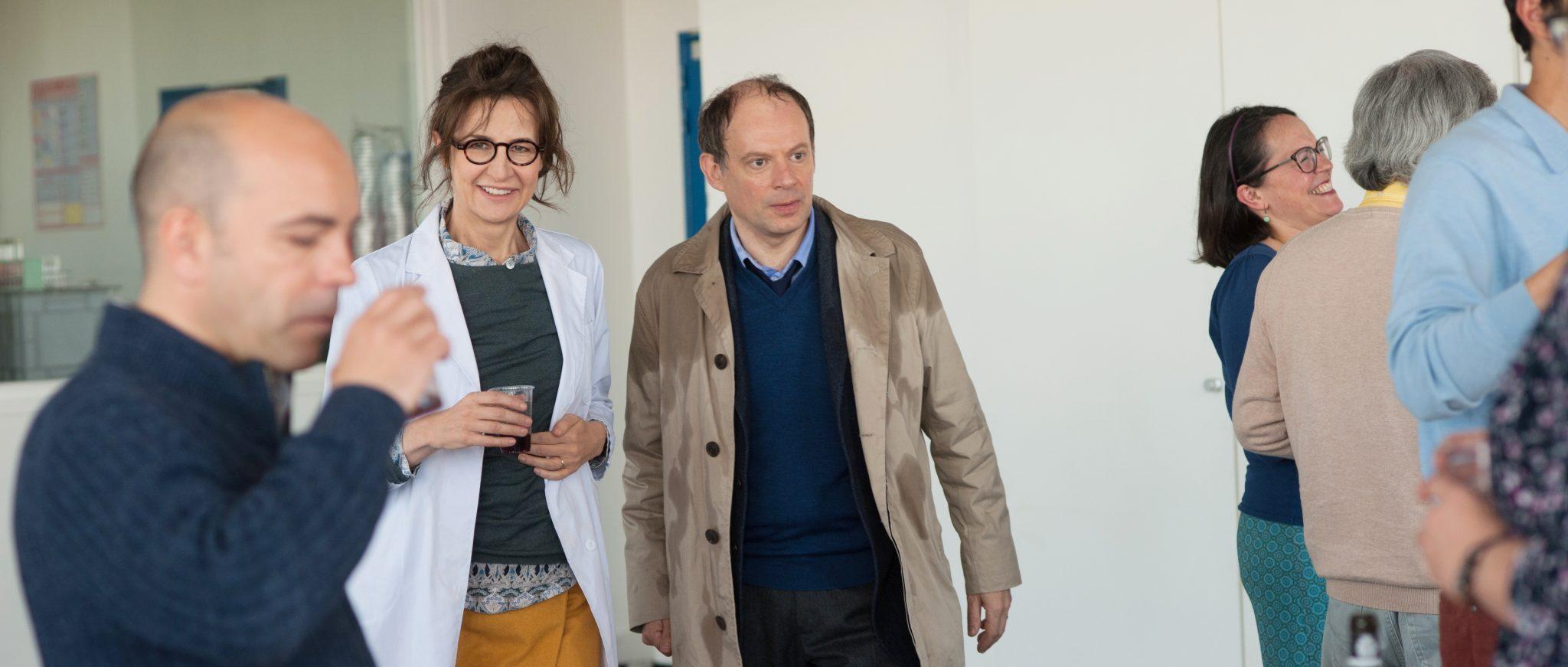 Marie-Francine critique film photo 6