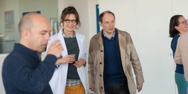 Marie Francine critique film photo 6