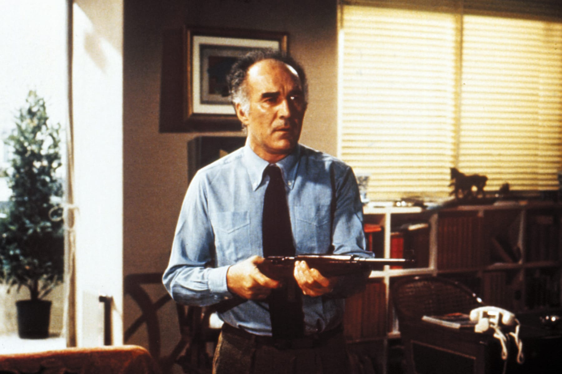 michel piccoli image Sept morts sur ordonnance