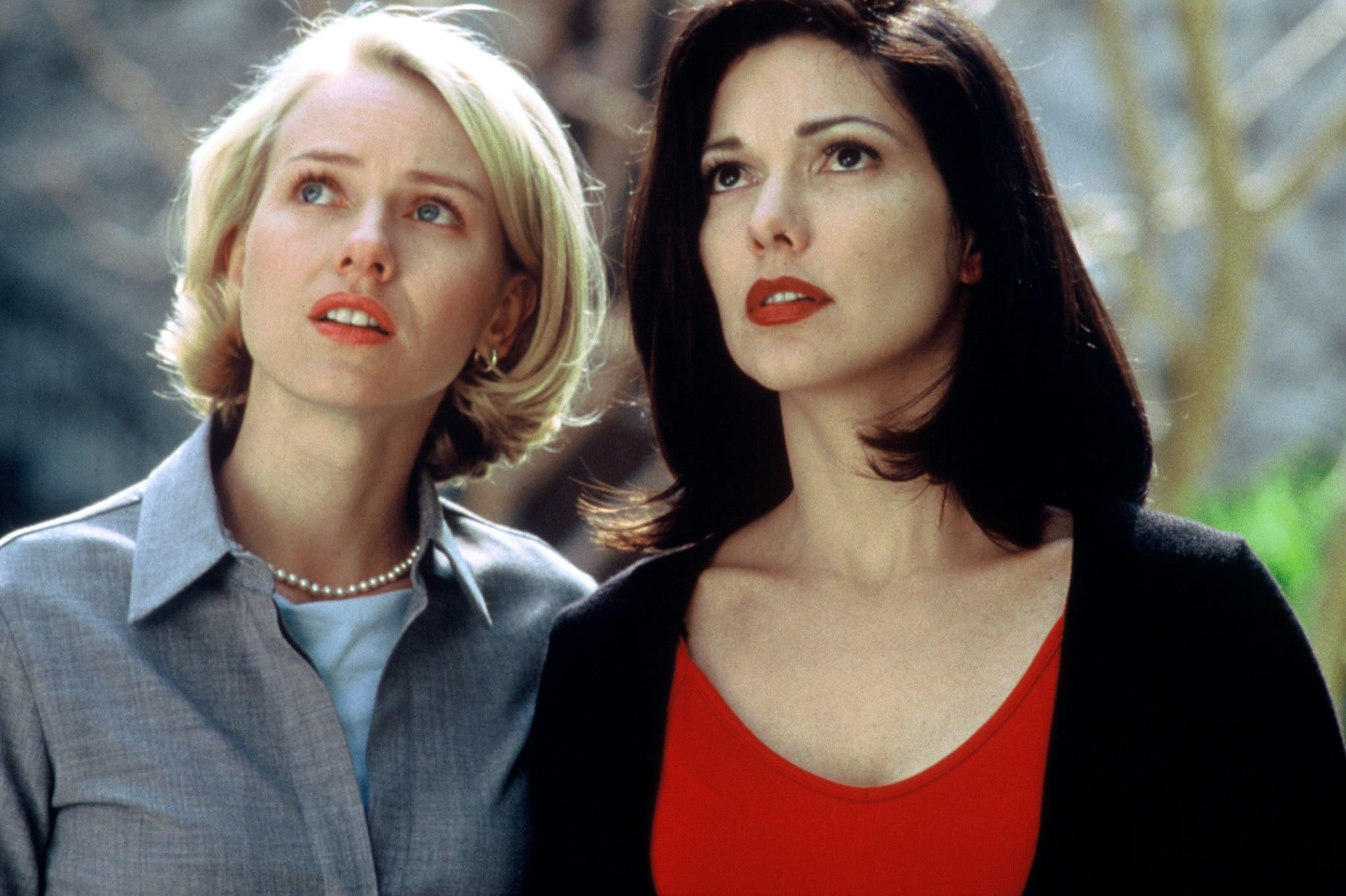 Mulholland Drive de David Lynch image film cinéma