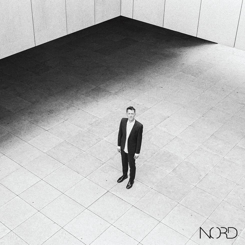 Nord pochette album NORD