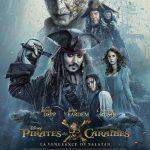 [CRITIQUE] «Pirates des Caraïbes : La Vengeance de Salazar» (2017) ou l'ivresse de l'océan