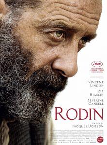Rodin affiche film