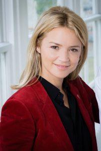 Télévie 2017 image Virginie Efira