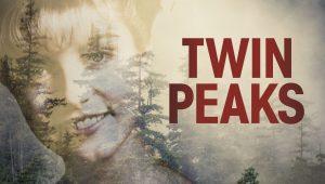 Twin Peaks saison 3 affiche