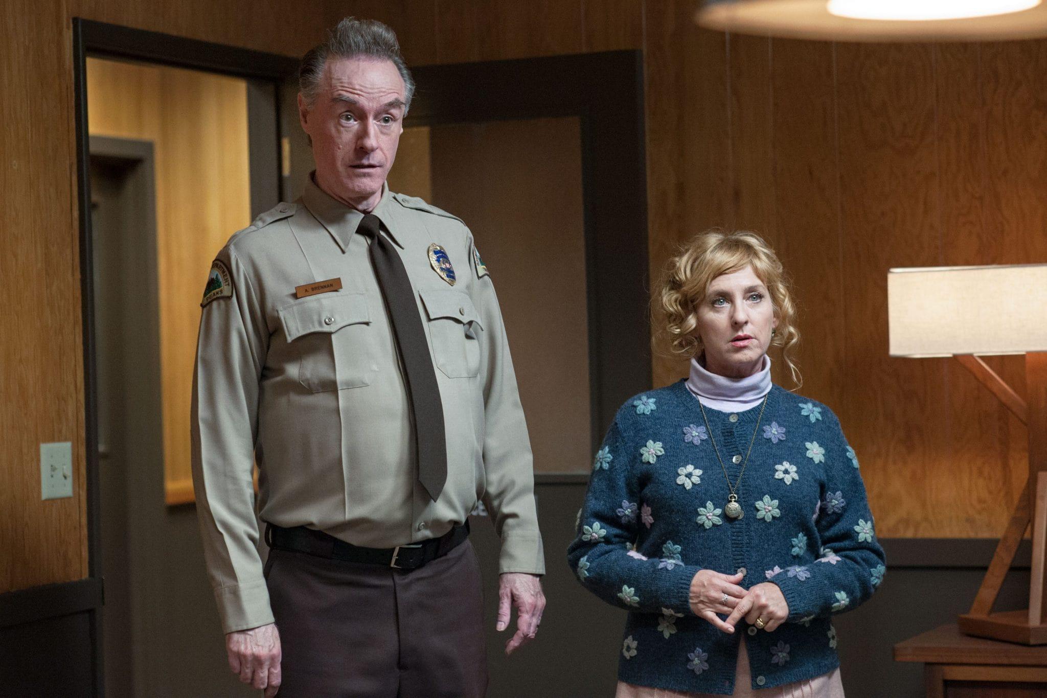 Twin Peaks saison 3 part 1 image