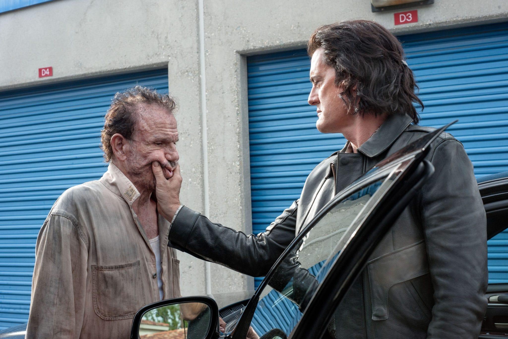 Twin Peaks saison 3 part 2 image 1