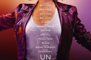 UN BEAU SOLEIL INTERIEUR de Claire Denis Affiche film cinéma