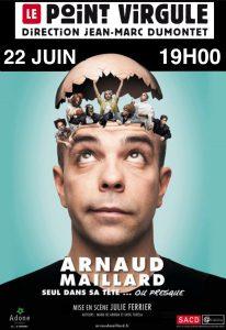 Arnaud Maillard