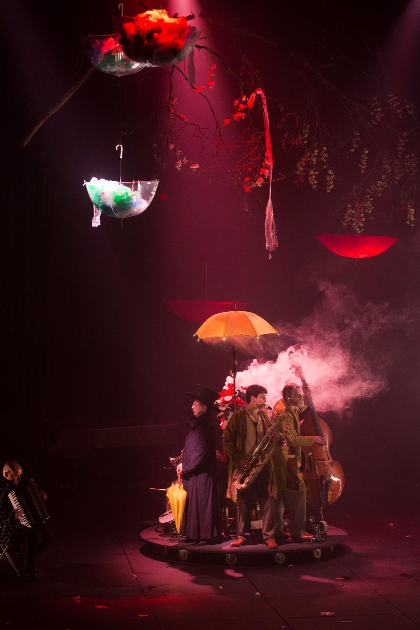 cirque plume image la dernière saison-3