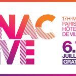 Festival Fnac Live 2017 – Place aux indés