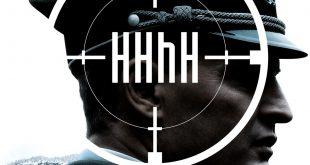 HHhH affiche