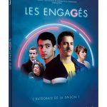 """[CRITIQUE] """"Les Engagés"""" : Première websérie française LGBT"""