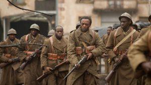 Nos Patriotes critique film