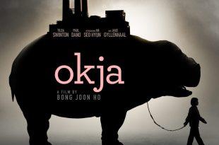 OKJA affiche film