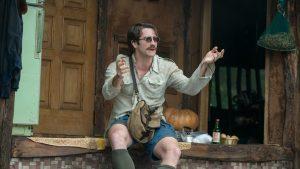 OKJA Jake Gyllenhaal film