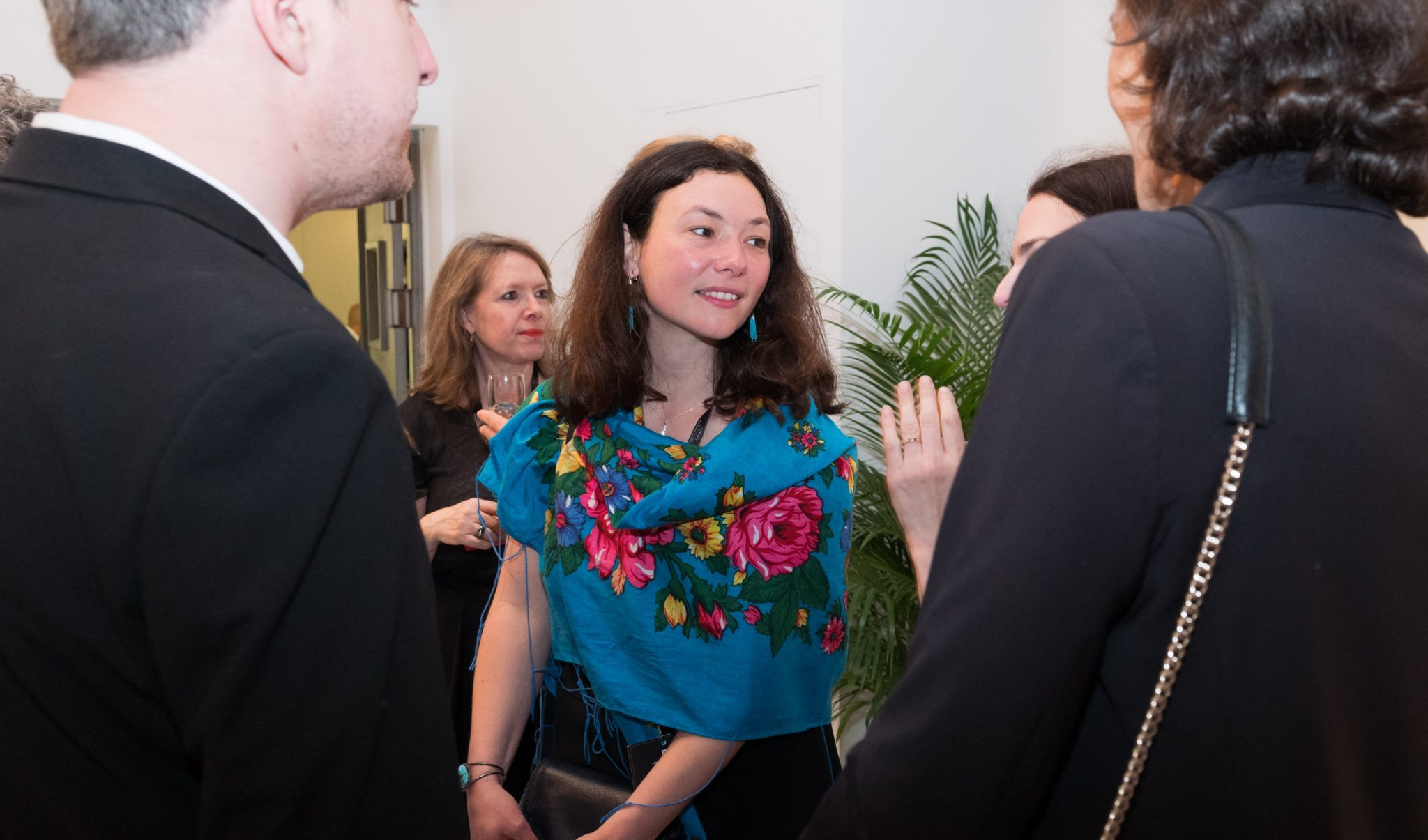 photo officielle 2 de Manon Coubia de la Semaine de la Critique 2017