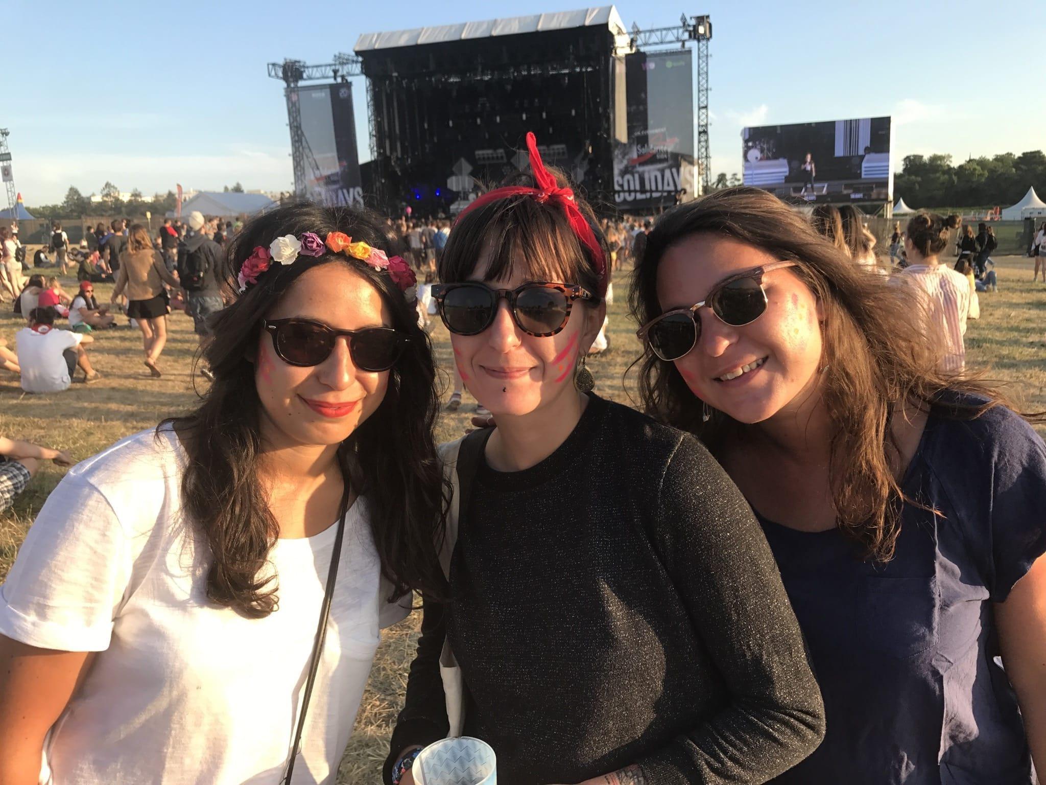 Solidays 2017 festivalieres _2