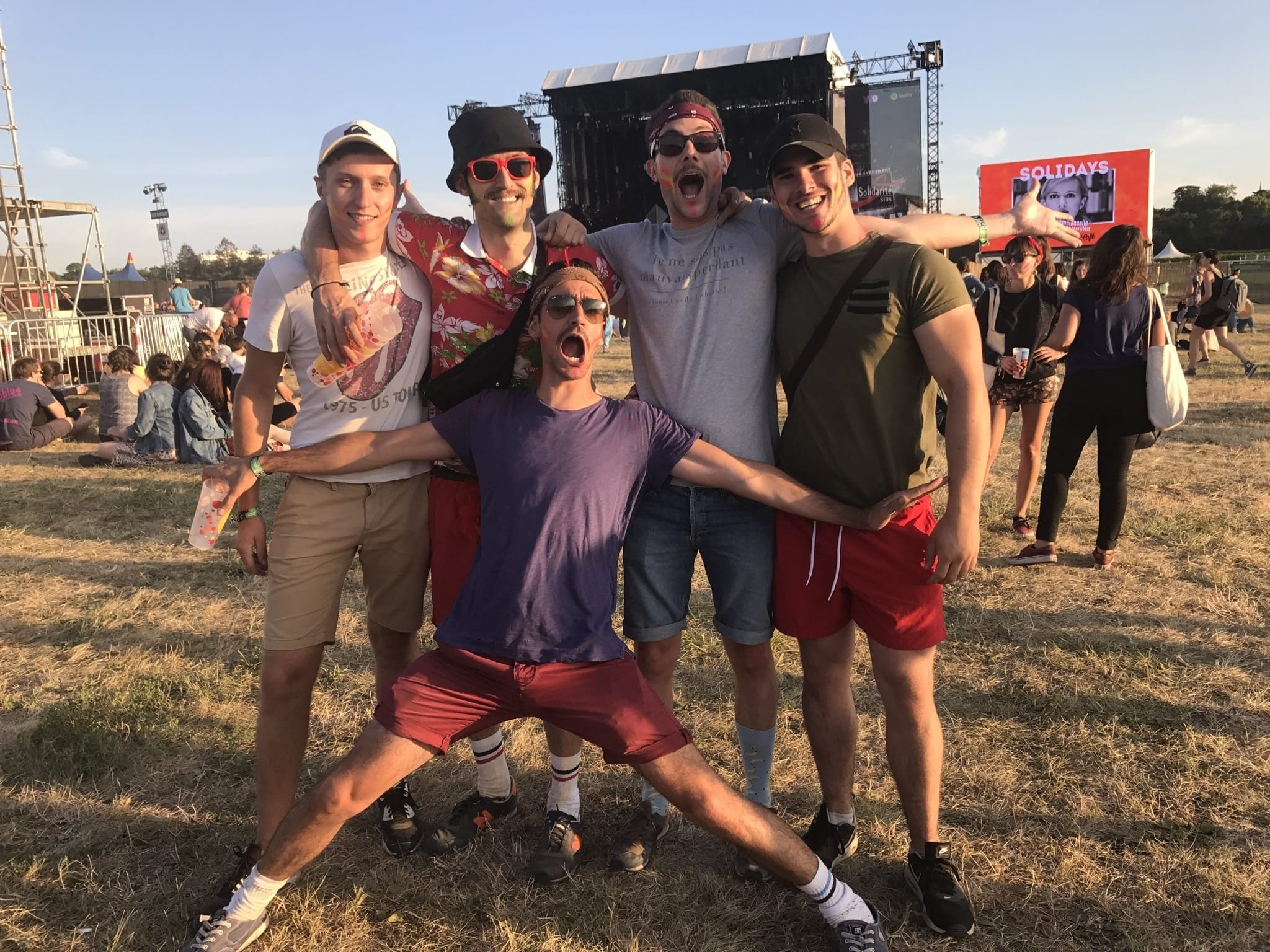 Solidays 2017 festivaliers _2