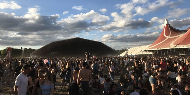 Solidays jour 2 image 2
