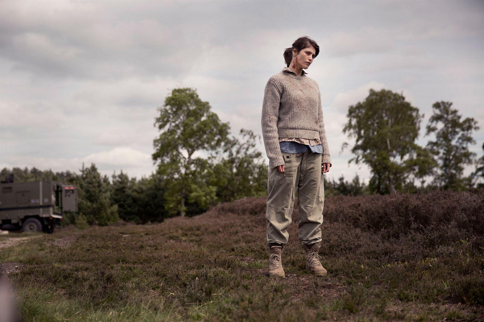 The Last Girl photo Gemma Arterton