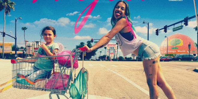 THE FLORIDA PROJECT_affiche film