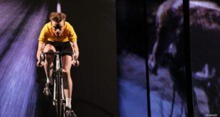 Anquetil tout seul image 1 (c) Leonard