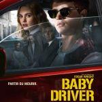 [CRITIQUE] «Baby Driver» (2017) : Edgar Wright à 200 à l'heure !