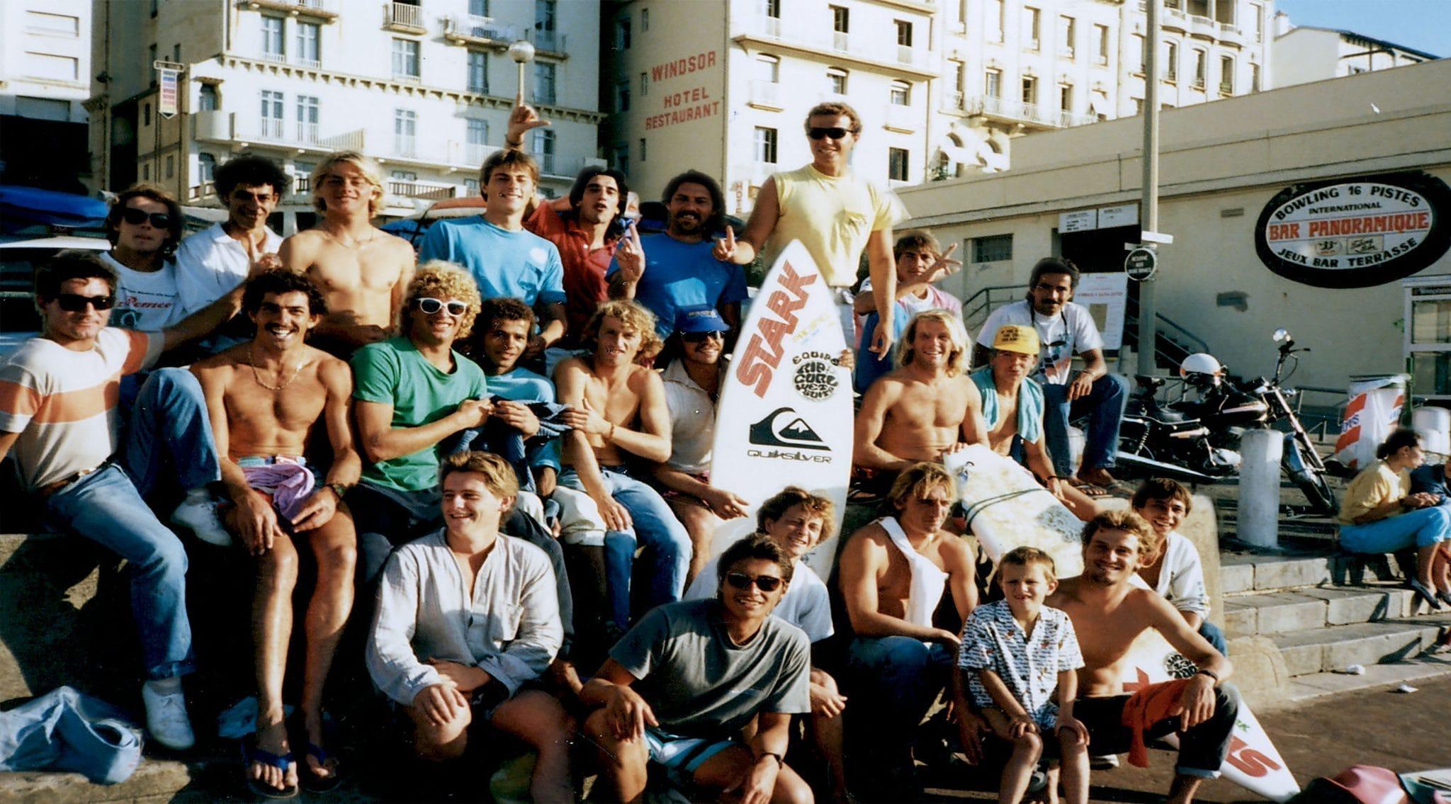 Biarritz Surf Gang image 1