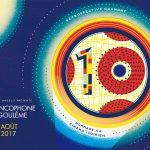 Festival du Film Francophone d'Angoulême 2017 : Rendez-vous fin août avec Bulles de Culture