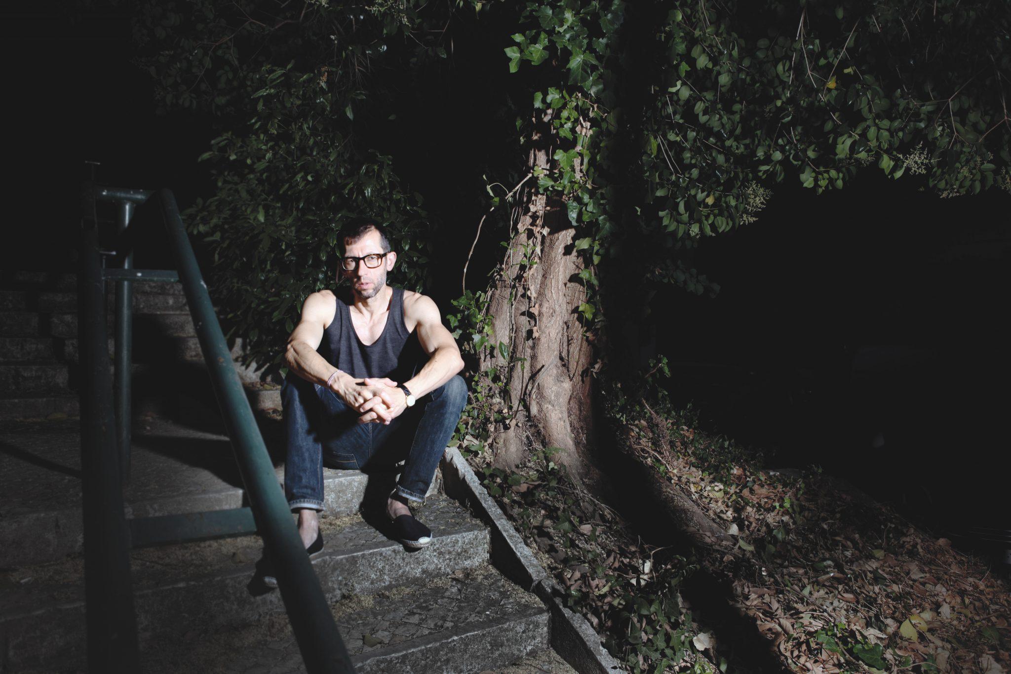 L'ornithologue film réalisateur photo