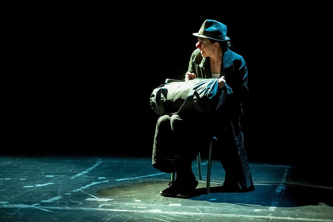 Olé ! -Akteon-théâtre-avis-critique