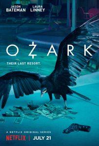 Ozark saison 1 affiche