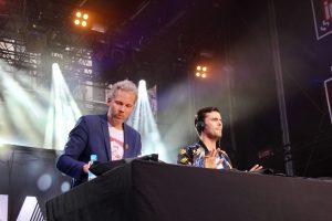 Polo and Pan Fnac Live Festival 2017
