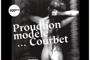 Proudhon modèle Courbet Compagnie Bacchus affiche Avignon Le Off 2017