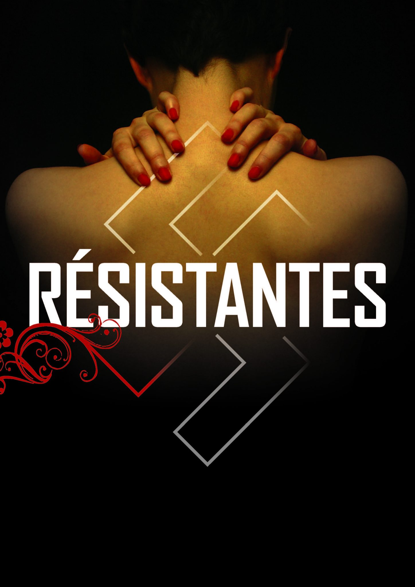 Résistantes Stanislas Grassian affiche