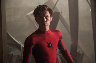 Spider-Man Homecoming Tom Holland Jacob Batalon film