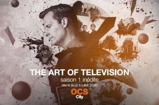 The Art of Television les réalisateurs de séries saison 1