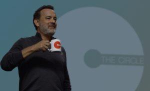 The Circle Tom Hanks film