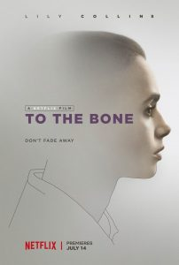 To the Bone affiche