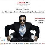 Le Festival Lumière 2017 : sessions pour découvrir le programme