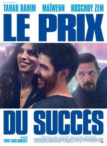 Affiche LE PRIX DU SUCCES HD