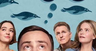 Atypical saison 1 affiche poster
