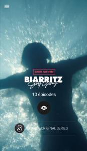 Biarritz Surf Gang image capture