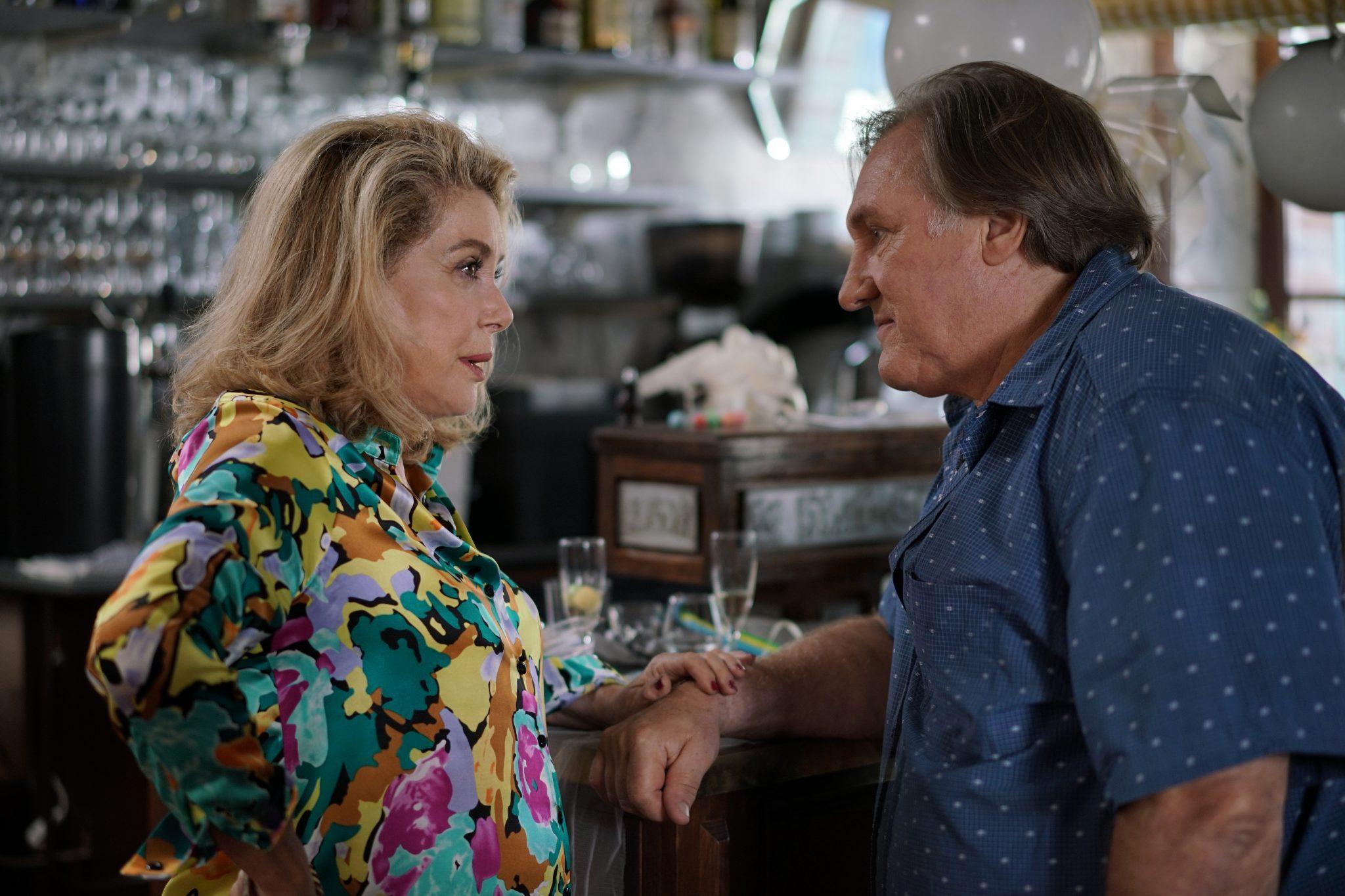 Bonne Pomme Deneuve Depardieu critique film