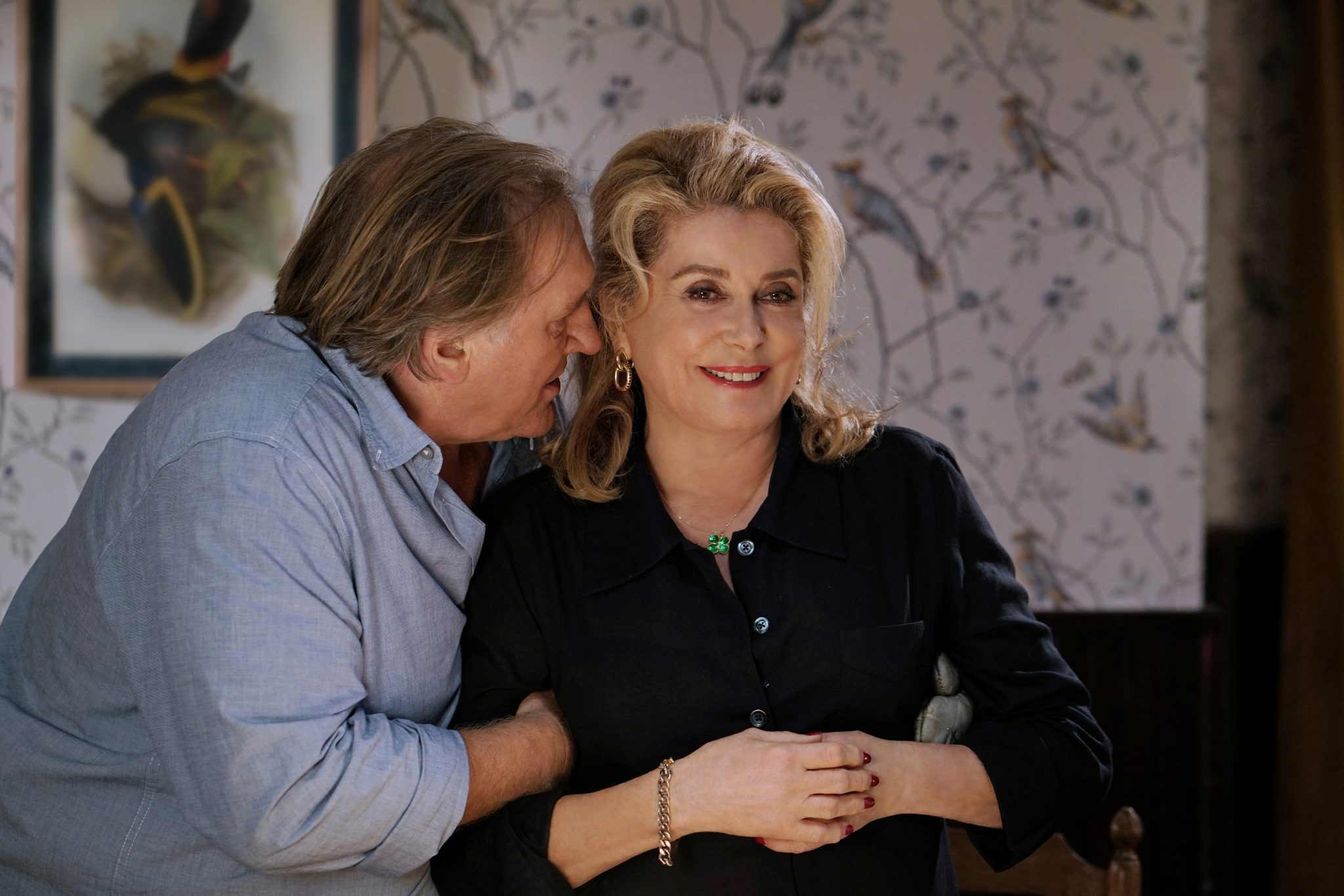 Bonne Pomme Deneuve Depardieu film
