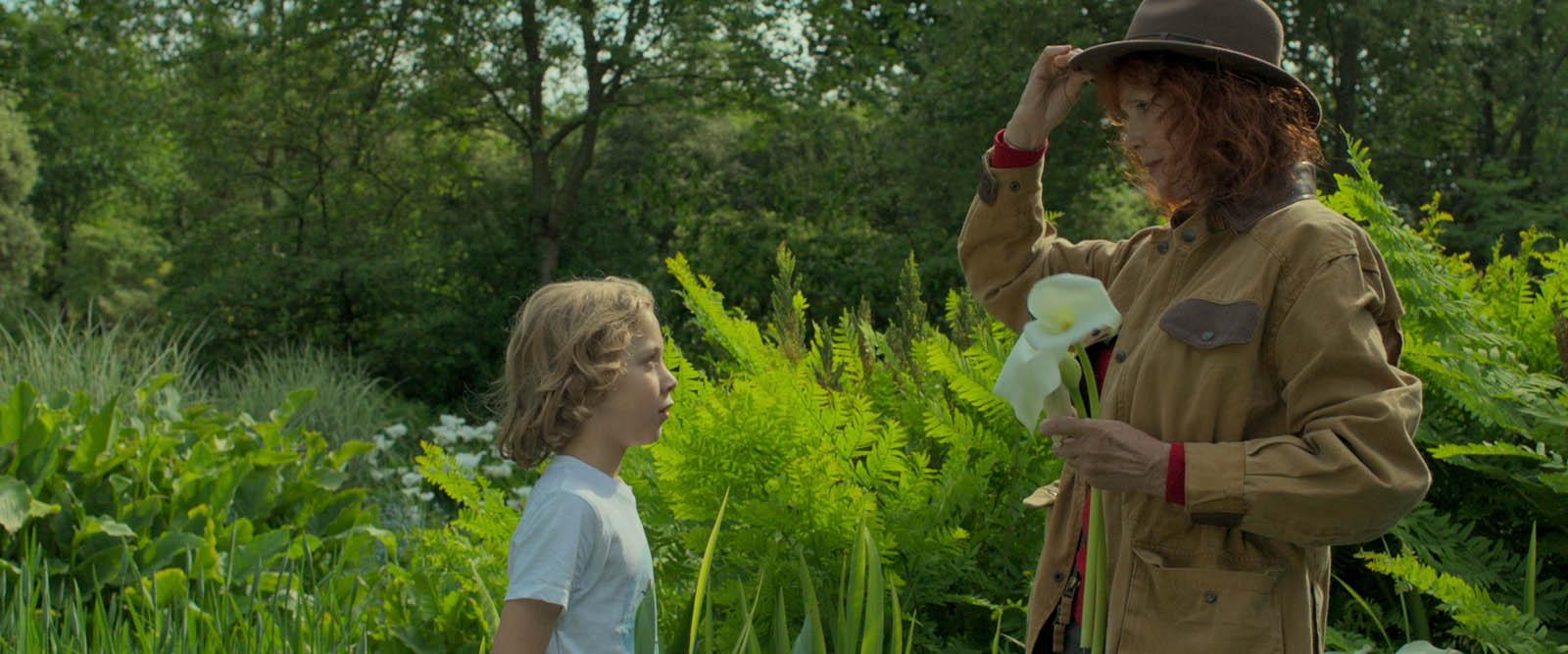 Chouquette film critique photo