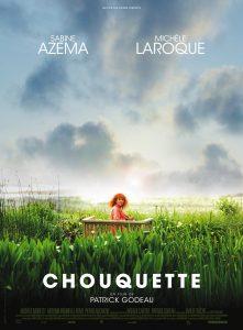Chouquette affiche film