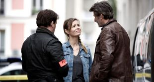 ENGRENAGES image Saison 6