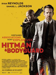 Hitman & Bodyguard affiche